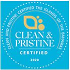Clean Pristine Certified Hawk's Nest Resort & Marina