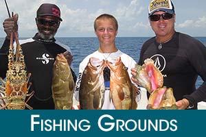 Fishing Grounds | Cat Island, Bahamas