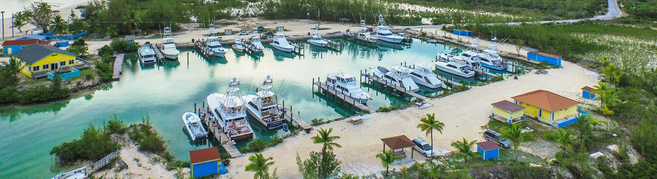 Cat Island, Bahamas | Hawk's Nest Resort & Marina