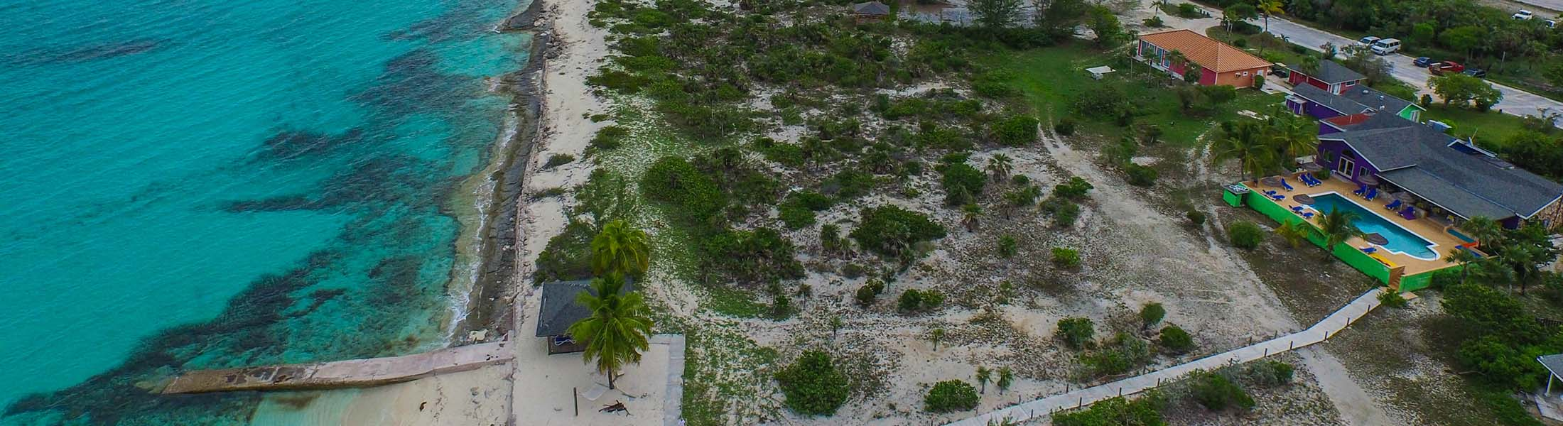 Cat Island, Bahamas   Hawk's Nest Resort & Marina