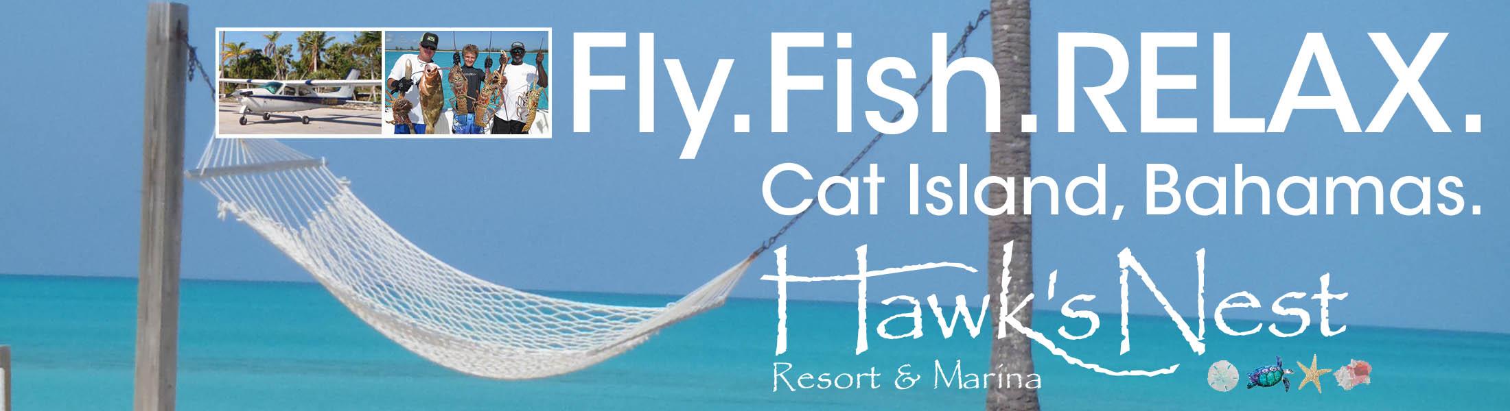 Hawks Nest Resort & Marina | Cat Island Bahamas